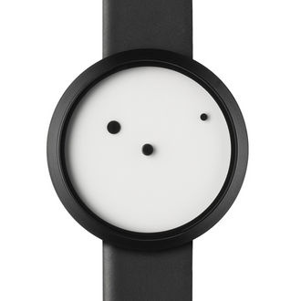 minimalistic watch