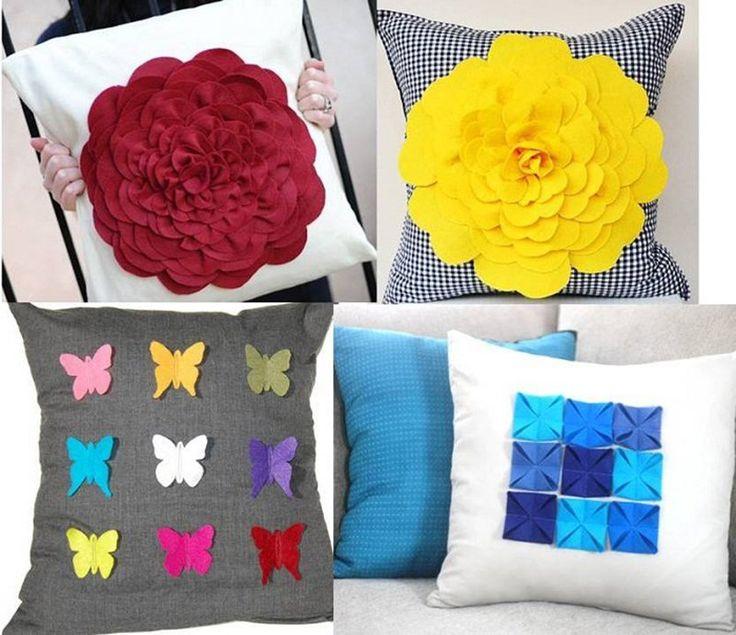 16 extraordinarias ideas para reciclar sábanas y fundas de almohada viejas - FindOut!
