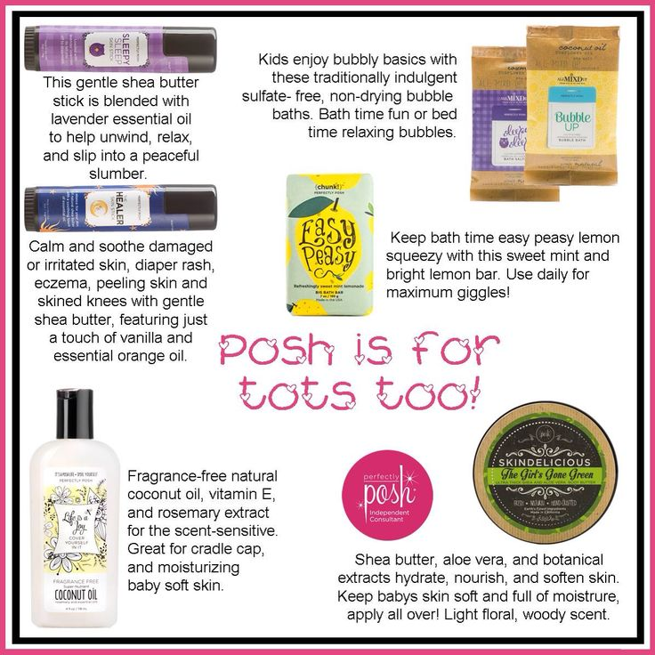 Perfectly Posh is great for kids, too! http://bosslady.po.sh. Start your Posh business today!