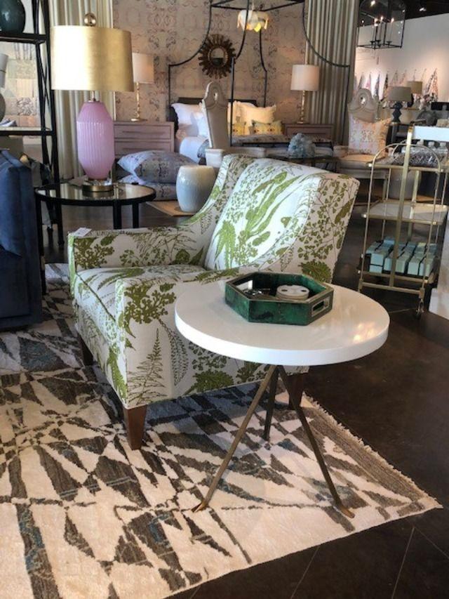Laura Lee Clark Showroom In Dallas Tx Showcasing Julian Chichester Interior Home Decor Julian Chichester