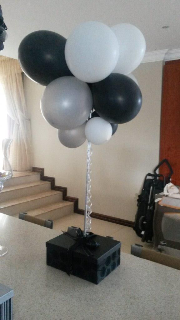 Table center piece using products from a West Pack Lifestyle store