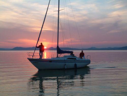 #Balaton #lake #Hungary