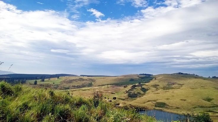 This approximate 15ha Nottingham Road Vacant land is situated in Mount West, Nottingham Road, with its flowing hills, shared dam and majestic views.