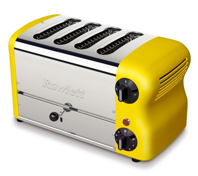 Commercial Toaster Stainless Steel Metal Toasters Catering Equipment Suppliers