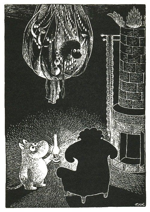 Moominvalley Tales