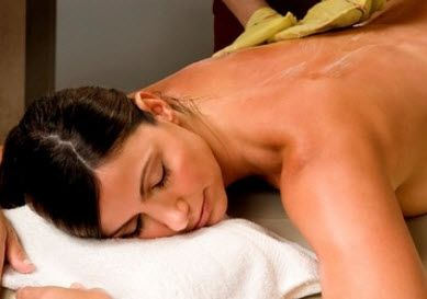 45-Minute Hot-Stone Massage or Two Spa Services at TriBeca Spa of Tranquility!