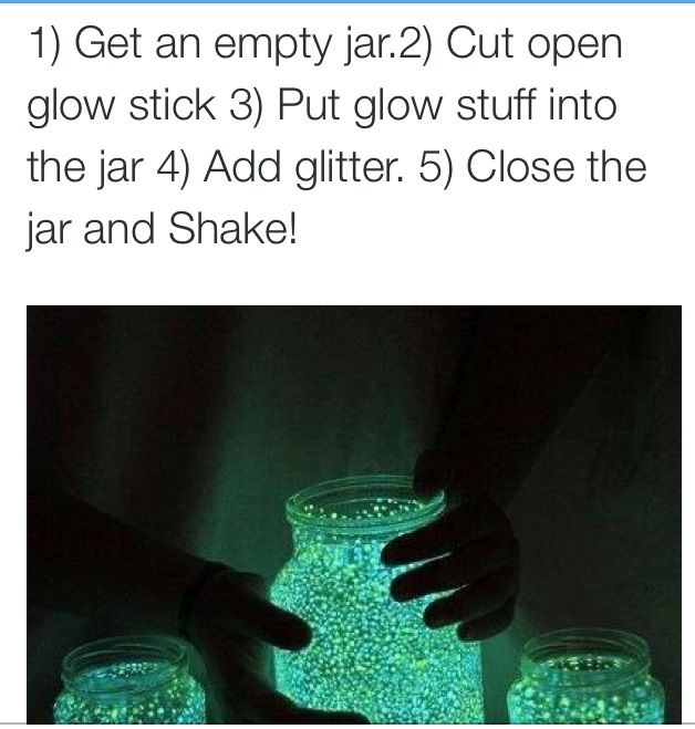 Neat summer idea! you could also you hose water bottle and glow stick juice and have a water fight at night. just an idea..