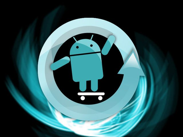 CyanogenMod: maybe the best Android customized aftermarket firmware...