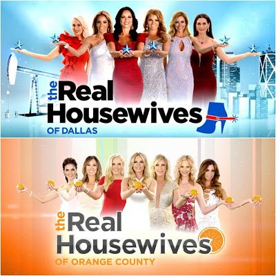RHOD Season 2 Named One Of The Best Fall TV Shows Of 2017, While RHOC Season 12 Named One Of The Worst!