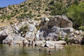 Deep Creek Hot Springs.... | Sweet Home Lake Arrowhead ...