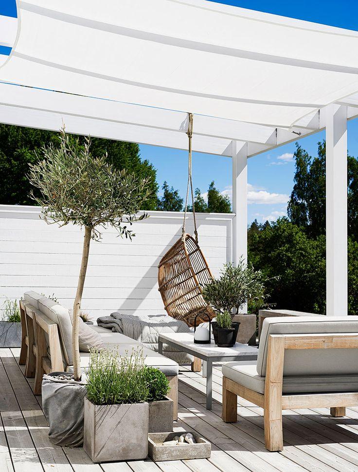 Mjuk minimalism i stylisten Pella Hedebys snygga hem | ELLE Decoration