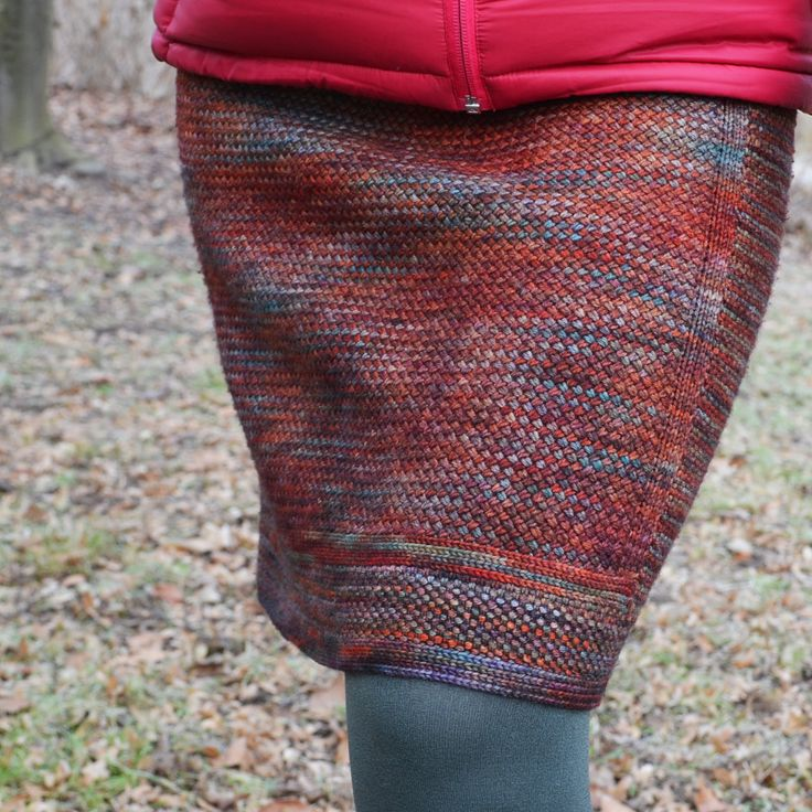 "Skirt ""LORA""by Lora Dzigoeva 
