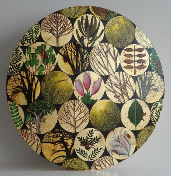 Nicky Foreman (NZ) Contemporary female artist