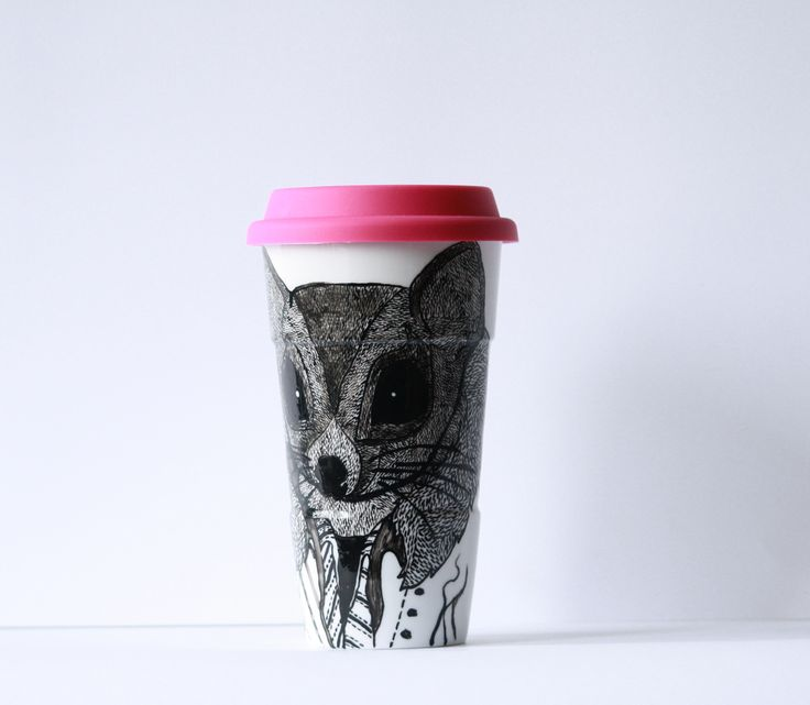 Hand-painted porcelain https://www.facebook.com/collectilovelyimaginative