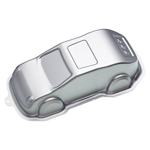 29 x 14 x 7cm Sweetly Does It Car Shaped Cake Pan ** To view further for this item, visit the image link.