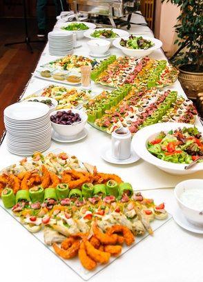 Cocktail Wedding Reception Ideas   Fredericksburg VA Wedding and Reception Package Information