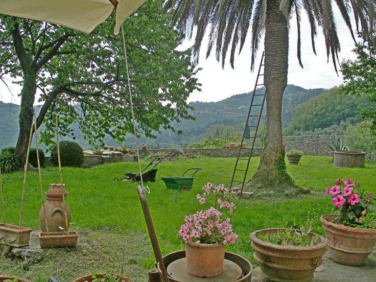 Luxury Real estate in Tuscany. www.lucaevillas.it
