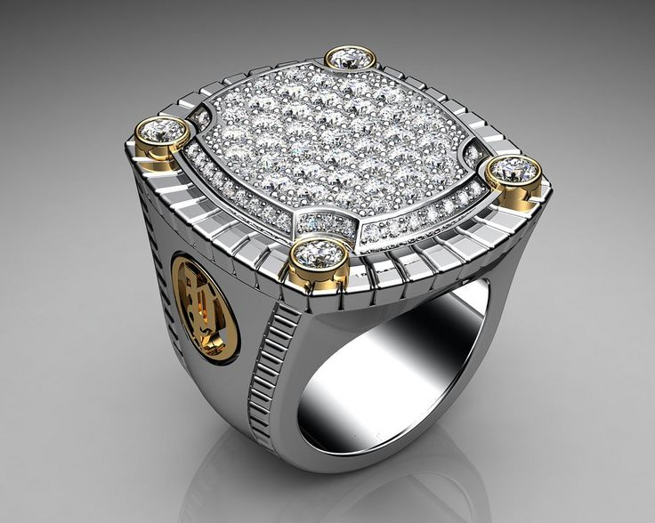 25 best ideas about mens ring designs on