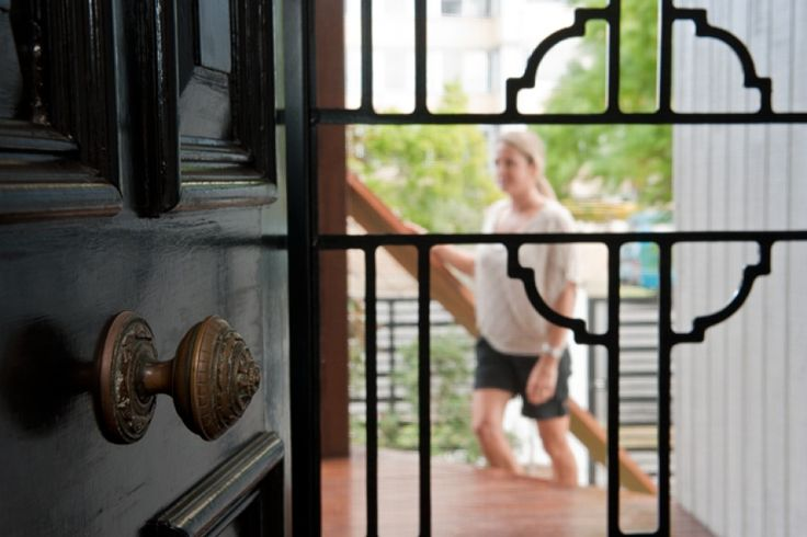 With families spending more and more time indoors, it's important to allow good ventilation in your home. Prowler Proof colonial style Heritage screens are the perfect way to allow airflow in a stylish way.