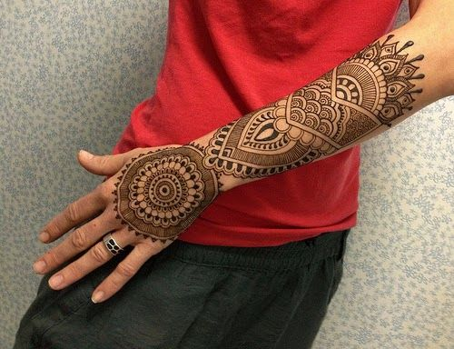 1000 ideas about henna tattoo selber machen on pinterest. Black Bedroom Furniture Sets. Home Design Ideas