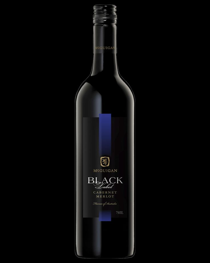 McGuigan Black Label Cabernet Merlot 2013 Australia $7.60 4.6/5 stars - A smooth easy drinking wine, i have not found anything better for the price