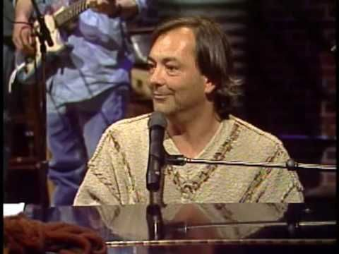 What an amazing, humble human being.  I can't wait to worship with him in heaven.  Rich Mullins - Awesome God - Live