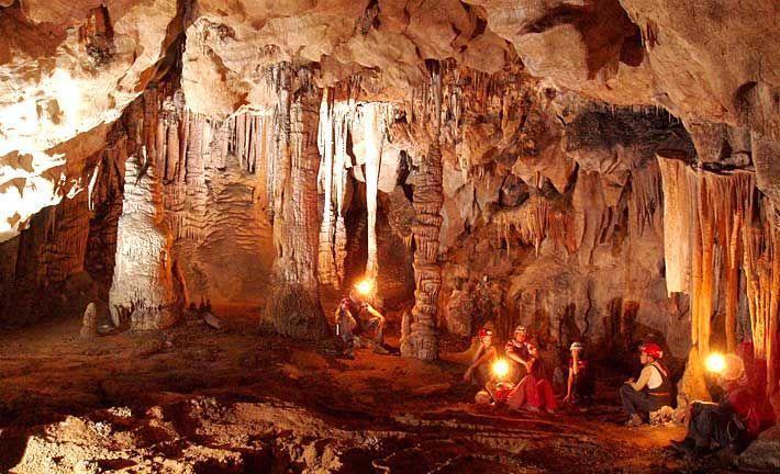 Gran Caverna de Santo Tomás, Vinales