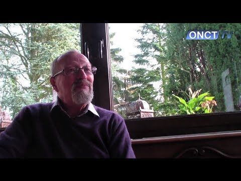 Bernard Christophe, La Maladie de Lyme (Onnouscachetout TV)