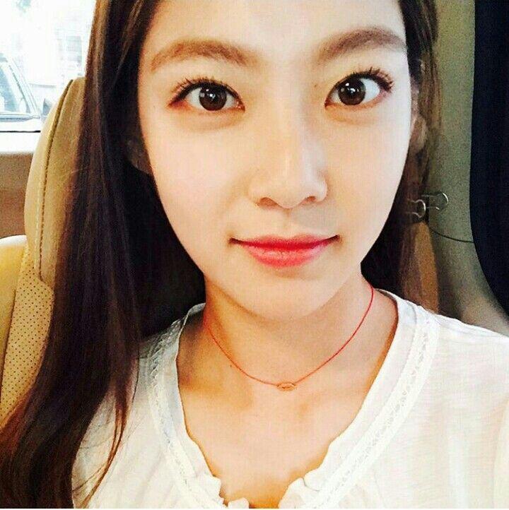 Gong Seung Yeon - So Beautiful