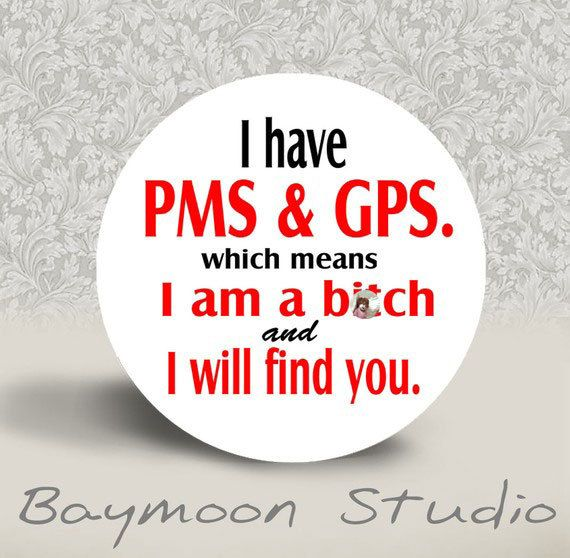 What does pms mean for a girl