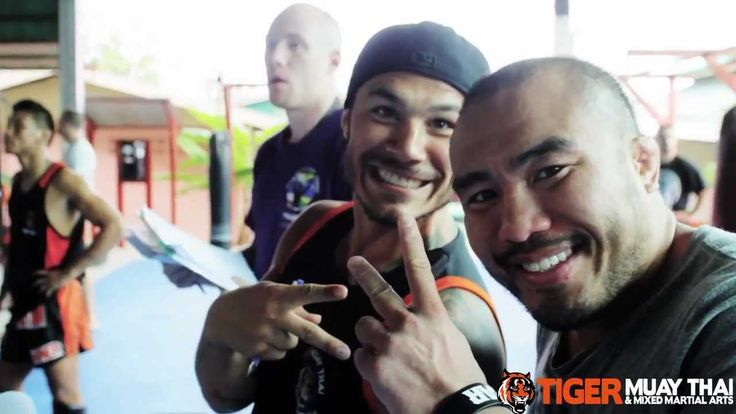Tiger Muay Thai MMA Trials Documentary Series - Episode 1
