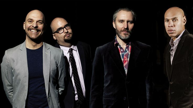 NPR's First Listen: Joshua Redman with The Bad Plus