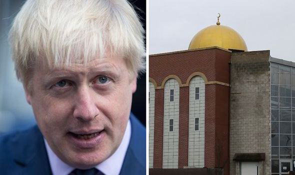 """BORIS Johnson has branded Sharia Law in the UK as """"absolutely unacceptable"""", as he slammed Church of England clerics who say the Islamic legal code should be incorporated into British law."""