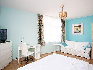 Apartment in Kraków with Lift, Internet, Washing machine (445094)