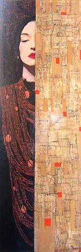 richard burlet  art | Richard Burlet: The Oracle | Art