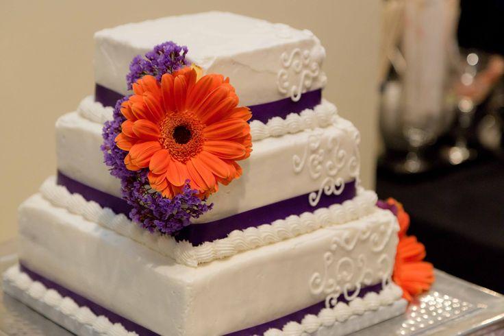 Cake Ideas-design matched invitations pattern