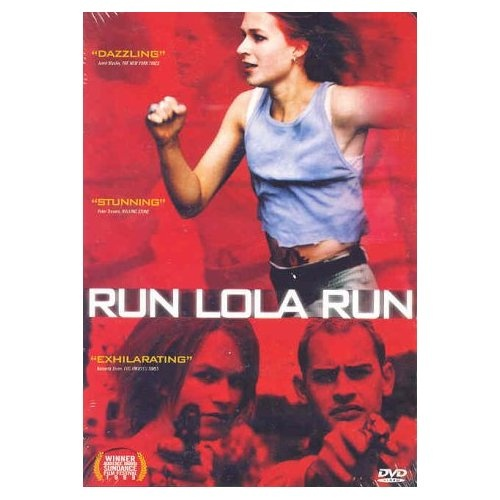 best run lola run images franka potente running  run lola run