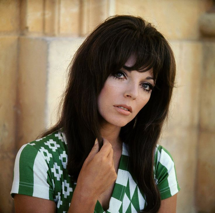 Joan Collins Young | just to wish everyone a happy st patricks day
