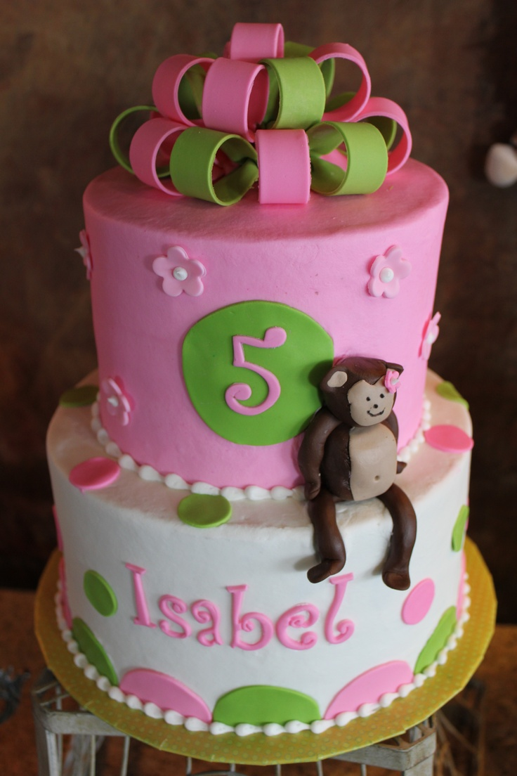 52 best Birthday party: Monkey theme images on Pinterest | Monkey ...