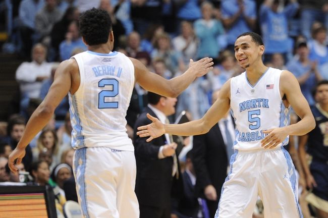 North Carolina vs. Duke - 2/17/16 College Basketball Pick, Odds, and Prediction