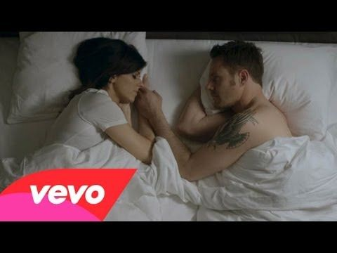 Sometime despite all the best intentions the candle fades ...heres to ends. Little Big Town - Your Side Of The Bed
