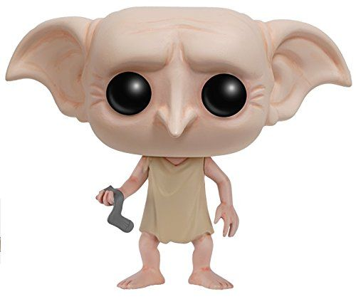 Funko POP Movies: Harry Potter Action Figure - Dobby FunKo http://smile.amazon.com/dp/B019JIACIS/ref=cm_sw_r_pi_dp_Fr36wb1GYYB03