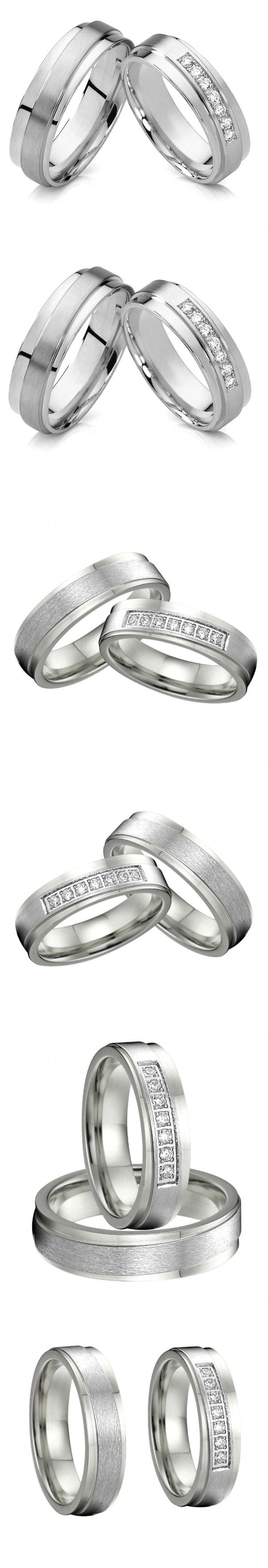 34 best Wedding Rings images on Pinterest