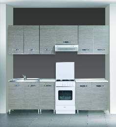 Mobili componibili da cucina
