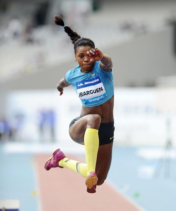 caterine ibarguen | caterine ibarguen triple jump colombia