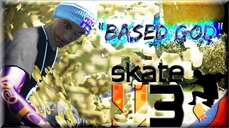 """Skate 3 Realistic 