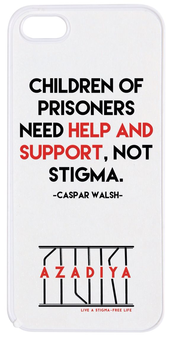 AZADIYA An Anti Stigma Campaign For Family of Prisoners - layout of an agenda