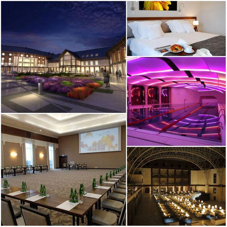 Hotel Arłamów, Bieszczady (Polish mountains) http://www.konferencje.pl/obiekty/obiekt-art,1439,hotel-arlamow-s-a-,13,8,hotel-arlamow-juz-otwarty.html #konferencjewgórach, #konferencjebieszczady, #conferencespoland, #conferencesbieszczady, #conferencespolishmountains, #polishmountains, #bieszczady, #eventybieszczady, #kongresybieszczady