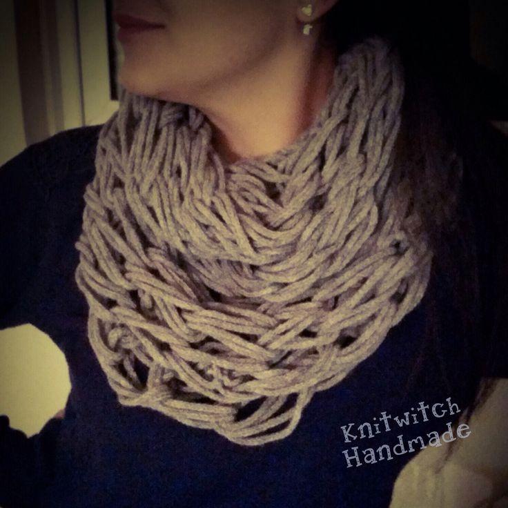 Handmade Neck warmer!