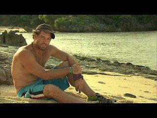 Survivor: Cops-R-Us: It Just Wasn't Working for Us -- LJ is disappointed to have played a big part in losing the challenge. -- http://www.tvweb.com/shows/survivor/season-28/cops-r-us--it-just-wasnt-working-for-us